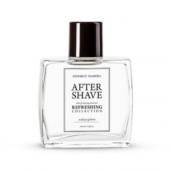 After Shave para después del afeitado