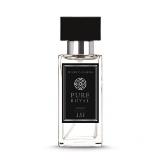 Perfume PURE ROYAL 151 50ml
