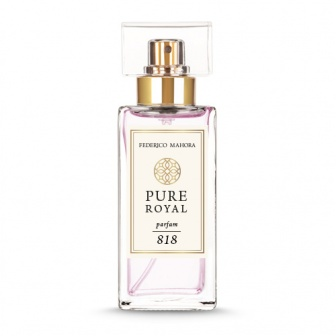 Perfume PURE ROYAL 818