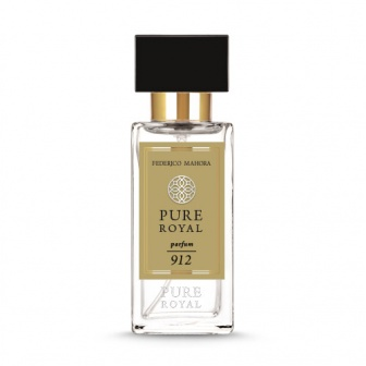 Pure Royal 912 – Perfume Unisexo