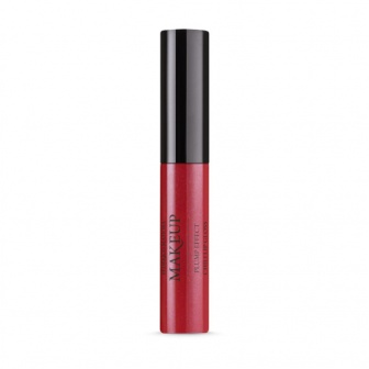 Brillo labial con efeito chili plump
