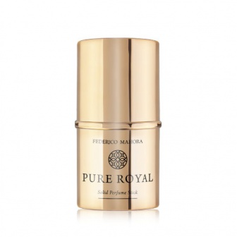 Perfume em stick Pure Royal 900